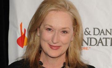Meryl Streep: I was star struck by Obama