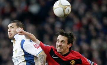 Fergie: No Neville retirement plan