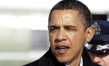 Bill Clinton accused of 'racist' slur against Obama