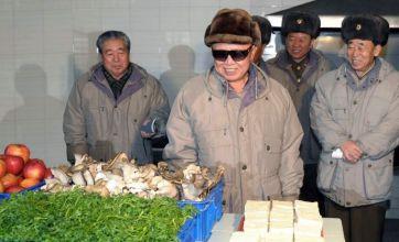 North Korea demands peace treaty before nuclear talks