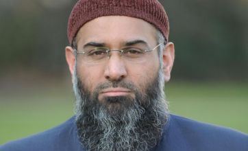 Wootton Bassett Islam protest group Islam4UK banned under terror laws