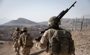 Soldiers in 'torture' case probe over Iraq grandmother