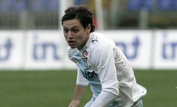 No Arsenal move for Mauro Zarate