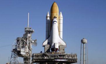 Astronauts' urine spoils Nasa's £150m space gadgetry