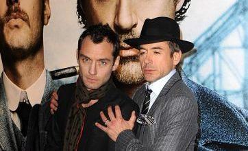 Sherlock Holmes sequel set to start production