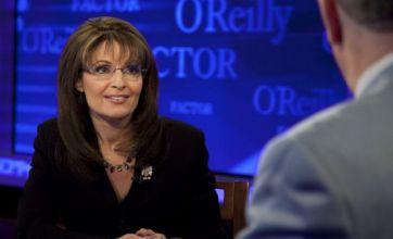 Sarah Palin makes debut as Fox News contributor