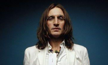 Doctor Who Christopher Eccleston to play John Lennon