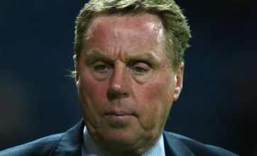 Harry Redknapp profile: Cockney charm has been key to success