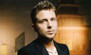OneRepublic's Ryan Tedder: My pal Adele is Moe