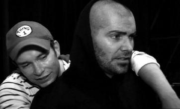 Stephen Gately's final haunting lyrics in new Boyzone 'grief' video