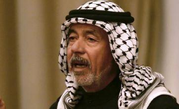 Death sentence for 'Chemical Ali', Saddam's enforcer
