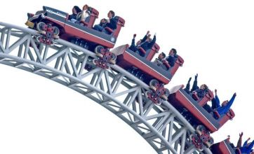 Thorpe Park hiring hard up students for shock and SAW