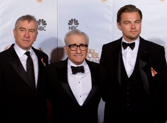 Leonardo DiCaprio, Brad Pitt and Robert De Niro's $70million short film The Audition leaks online