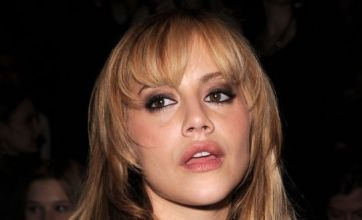 Brittany Murphy mum: I thought she just had a cold