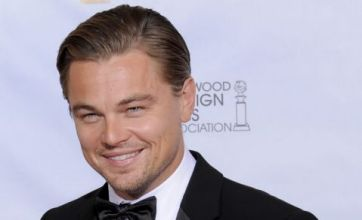 Leonardo DiCaprio and lover Bar Refaeli back on before Golden Globes