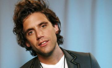 Mika: Michael Bublé tried to snog me