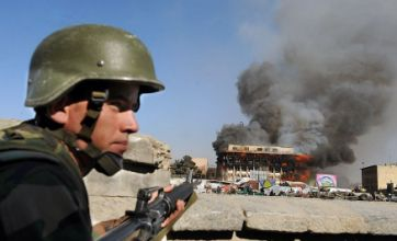 Afghanistan tightens security in Kabul after attack