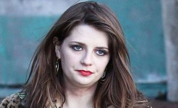 Mischa Barton dresses up as a prostitute in Law & Order