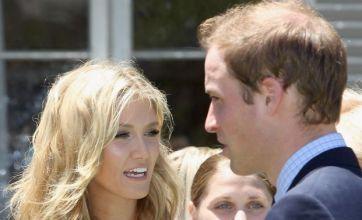 Prince William visits Australian children's hospital