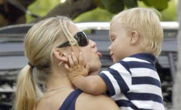 Anna Kournikova's mum arrested for for child neglect