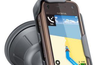Nokia to offer free satnav on all smartphones