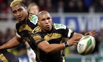 Ospreys tipped to win for Wales