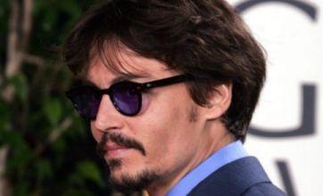 Johnny Depp: 'I'm a recluse'