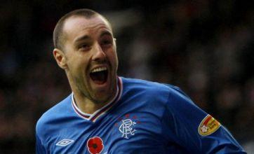 Aston Villa dismiss Kris Boyd link