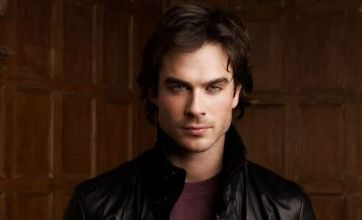 Vampire Diaries star Ian Somerhalder: 'I went off the rails'