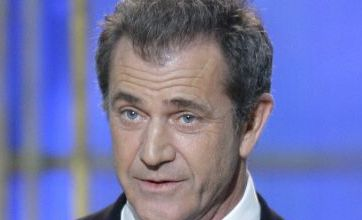 Mel Gibson: I have a gun ready for intruders