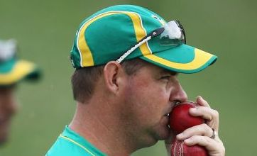 South Africa coach Arthur quits