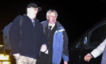 Hostage Peter Moore had mock execution
