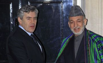 Taliban may be offered jobs as talks begin