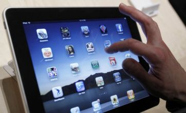 Apple's iPad to Tony Blair quizzed – News in Ten