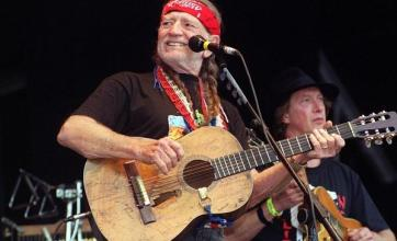 Willie Nelson band members arrested