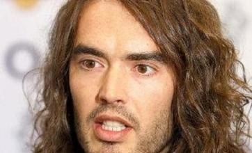 Russell Brand engaged to Katy Perry