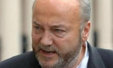 MP Galloway deported from Egypt