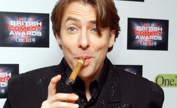 Presenter Jonathan Ross quits BBC