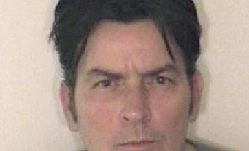 Sheen seeks TV camera ban in court