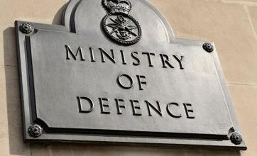 British soldier killed in blast