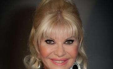 Ivana Trump in Big Brother house