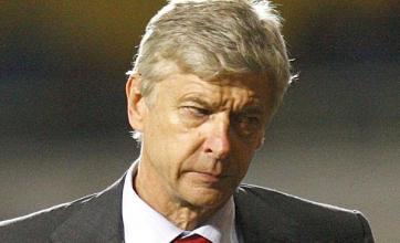 Wenger accuses media of Stamford Bridge spin