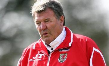Toshack: England among World Cup favourites