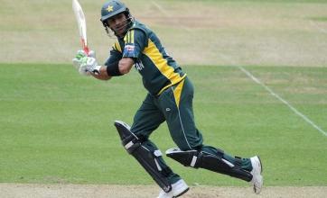 Malik to skipper Pakistan