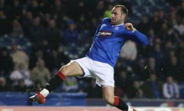 McCoist hails cheeky Boyd
