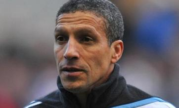 Hughton wants more of the same