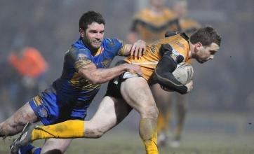 Tigers rally to beat Leeds