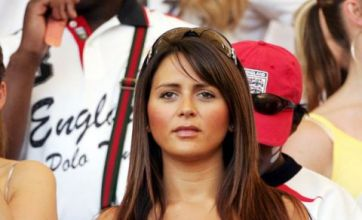 Who is Vanessa Perroncel?