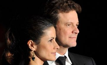 Colin Firth: 'I enjoyed my gay kiss in A Single Man'