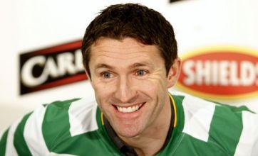 Redknapp explains Keane's Spurs exit